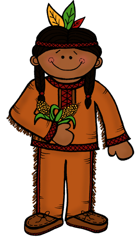 America thanksgiving clipart clip art free stock Native american thanksgiving clipart kid - Cliparting.com clip art free stock