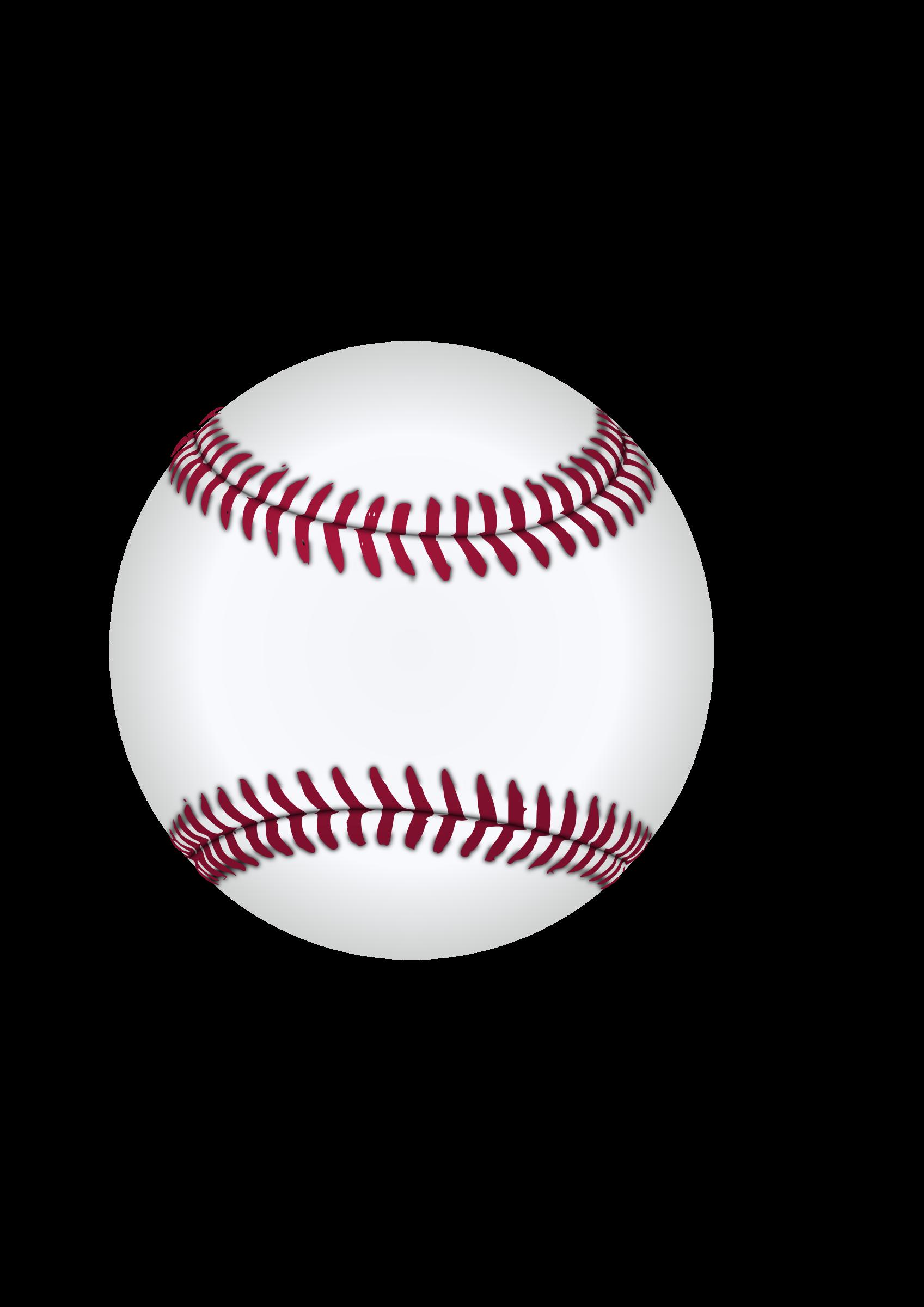 American baseball clipart banner transparent download Clipart - Baseball banner transparent download
