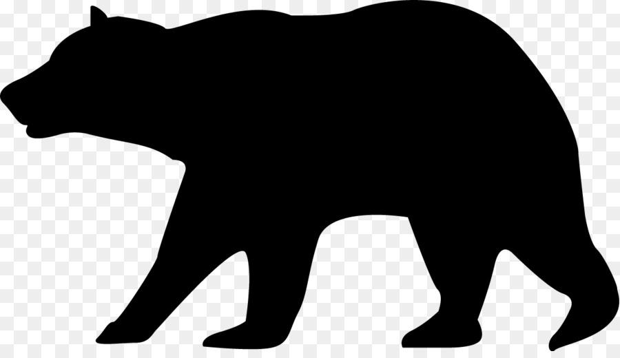 American black bear clipart clip download Polar Bear Cartoon png download - 1169*663 - Free Transparent ... clip download