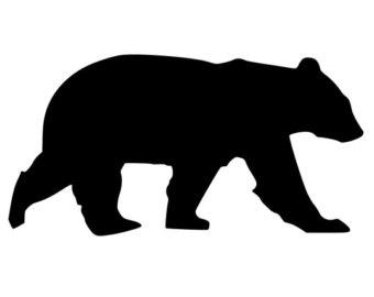 American black bear clipart clip stock Black Bear Clipart | Free download best Black Bear Clipart on ... clip stock