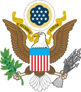 American crest clipart clip transparent library American Eagle Clip Art At Clker Com Vector Clip Art Online Royalty ... clip transparent library