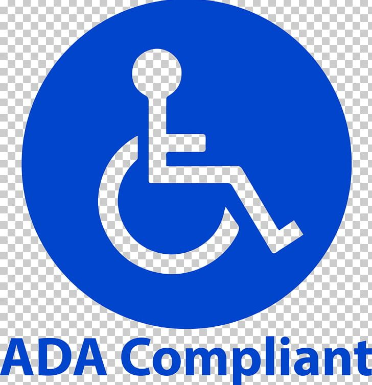 American disabilities act clipart image free Logo Americans With Disabilities Act Of 1990 Disability ADA ... image free