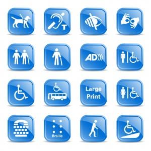 American disabilities act clipart clip art Americans with Disabilities Act Celebrates 23rd Anniversary - Texas ... clip art