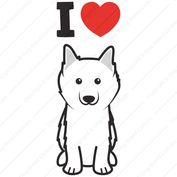 American eskimo dog clipart translucent clip art black and white Cat And Dog Cartoon clipart - Drawing, White, Head, transparent clip art clip art black and white