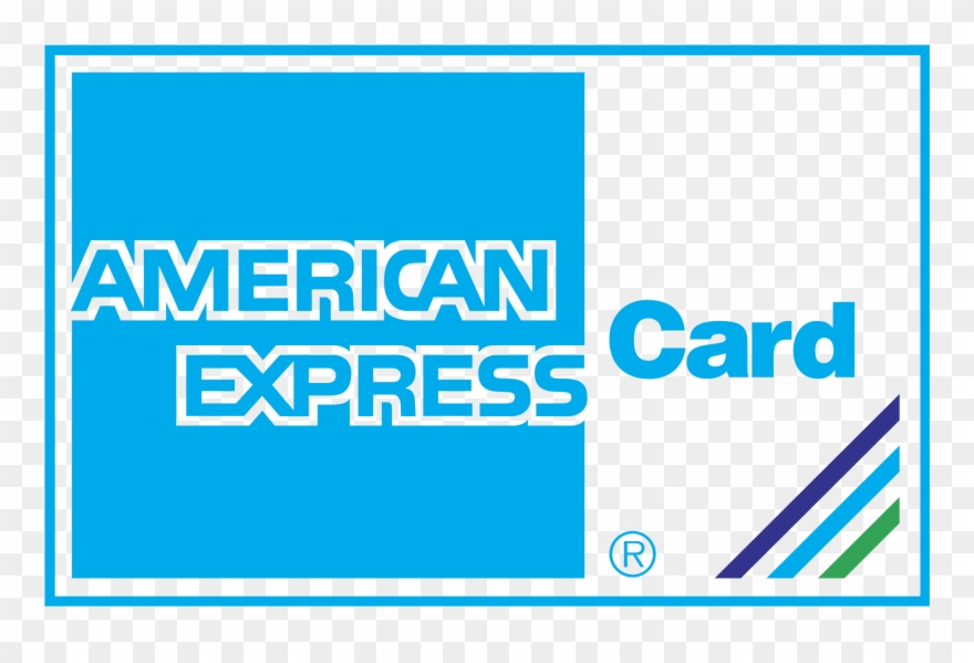 American express clipart banner black and white download Card - American Express Old Card Clipart - Full Size Clipart ... banner black and white download