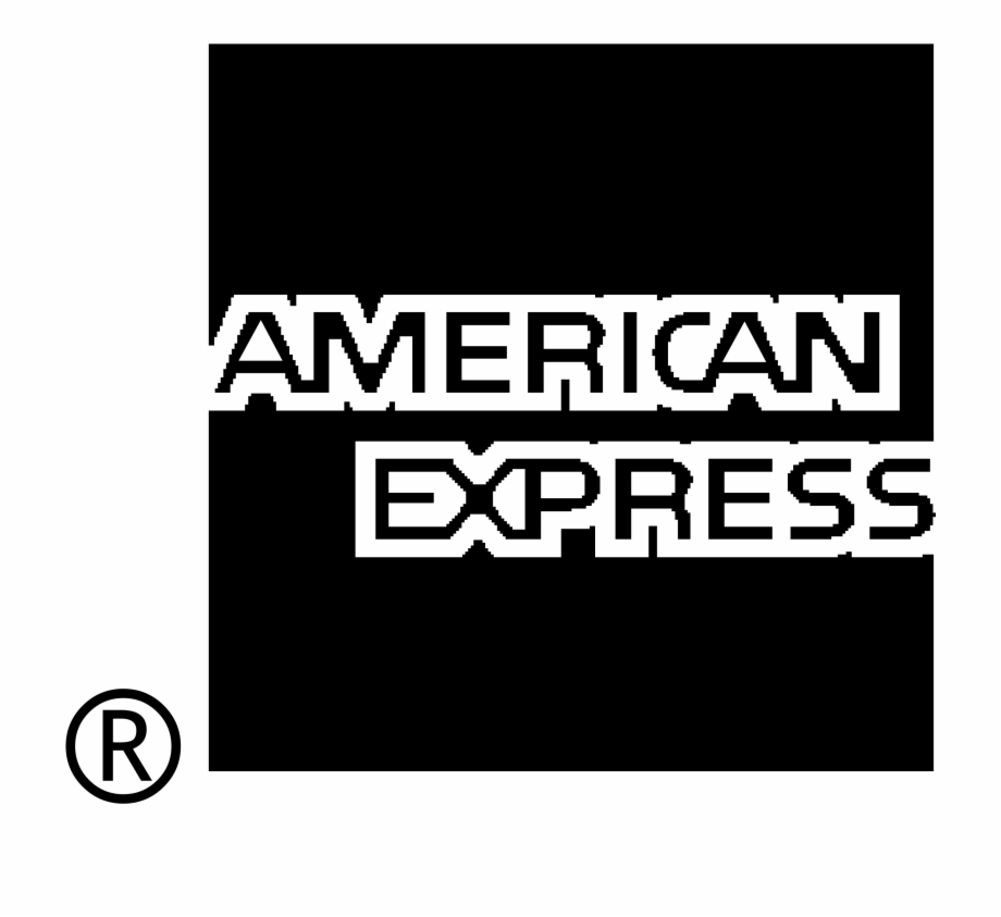 American express clipart logo banner free library American Express Logo Png Transparent - Old American Express Logo ... banner free library