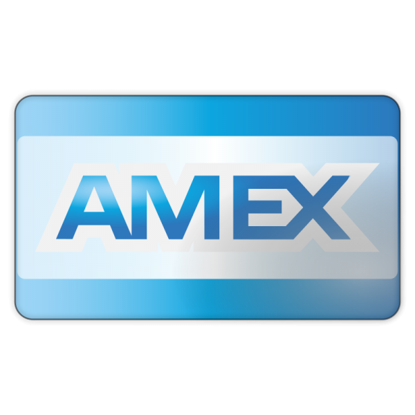 American express icon clipart picture freeuse Free clip art \