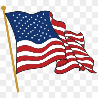 American flag clipart black and white s9m image transparent stock Free American Flag Png Transparent Images - PikPng image transparent stock