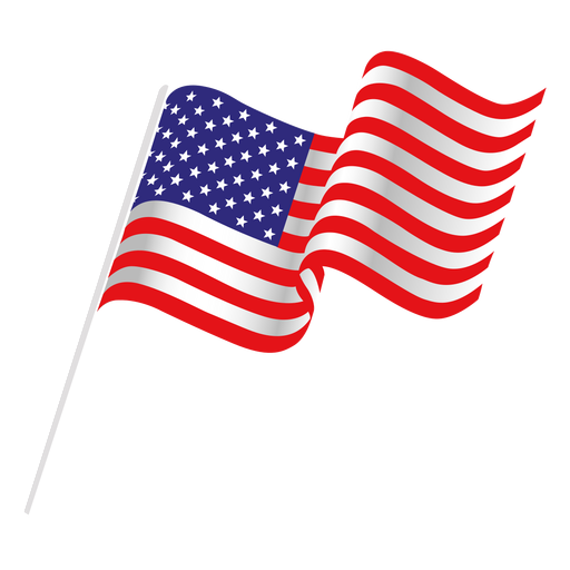American flag clipart clear background picture transparent library USA Flag PNG Images Transparent Free Download | PNGMart.com picture transparent library