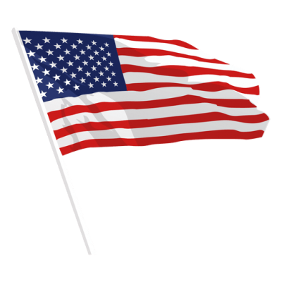 American flag clipart clear background vector library stock Download AMERICAN FLAG Free PNG transparent image and clipart vector library stock