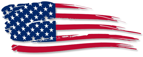 Americn flag on pole clipart with transparent background jpg free USA Flag PNG Images Transparent Free Download | PNGMart.com jpg free