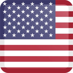 American flag clipart colorless jpg library The United States flag icon - country flags jpg library