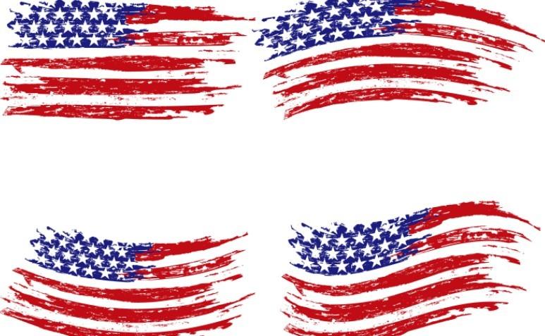 Vintage amerian flag clipart image download Free Us Flag Vector, Download Free Clip Art, Free Clip Art on ... image download