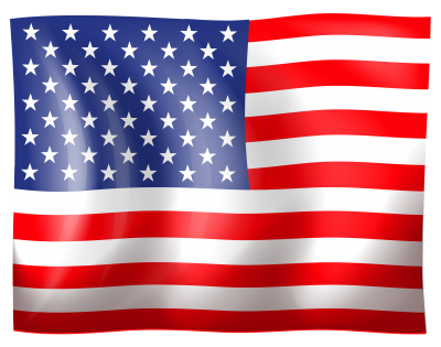 American flag clipart png image free stock Download AMERICAN FLAG Free PNG transparent image and clipart image free stock