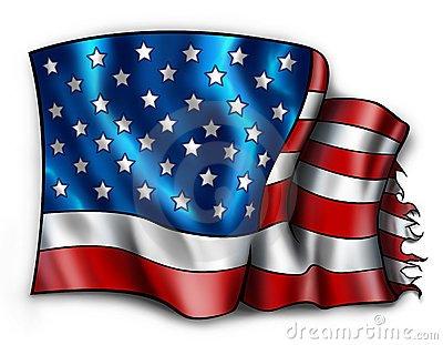 American flag clipart torn jpg library Torn american flag clipart » Clipart Portal jpg library