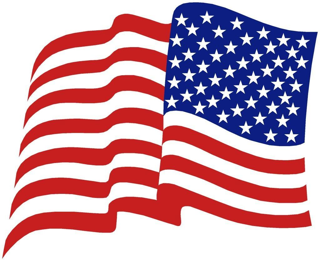 Us flag waving clipart graphic royalty free American Flag Pictures Free | Free download best American Flag ... graphic royalty free