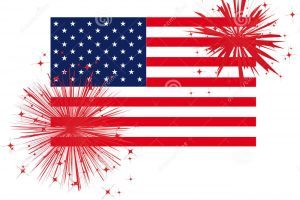 American flag fireworks clipart clip art download American flag and fireworks clipart 3 » Clipart Portal clip art download