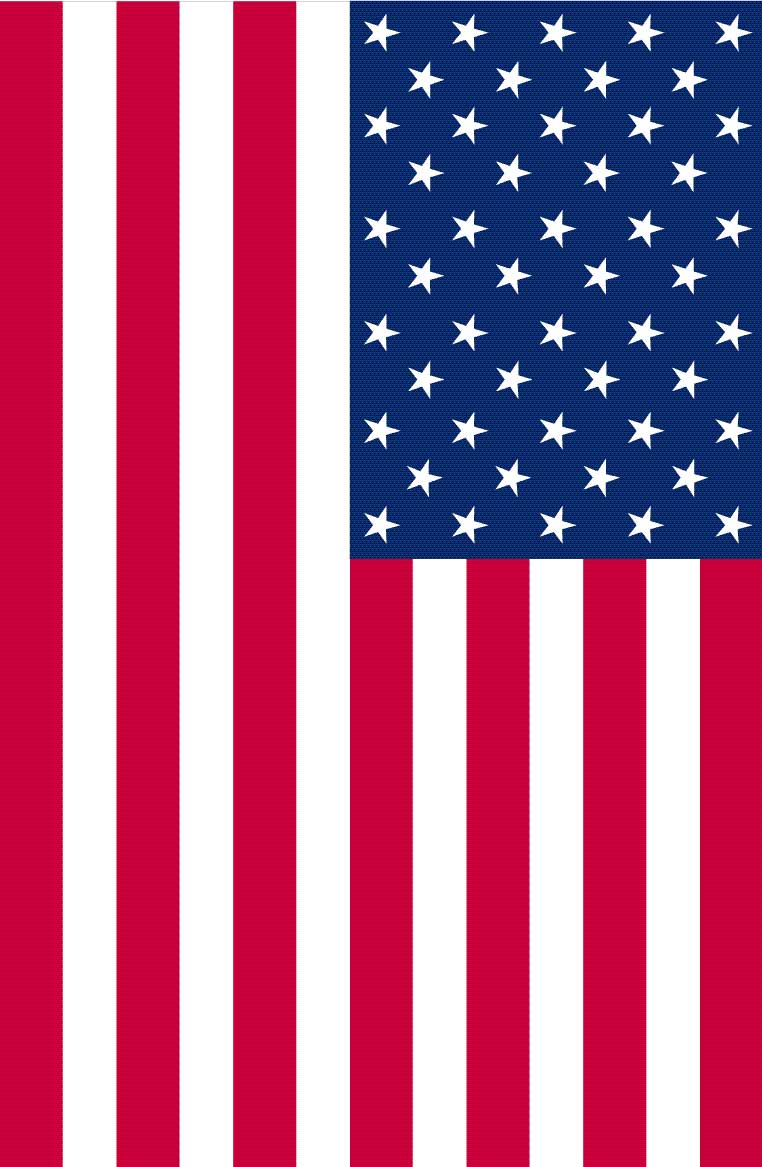 American flag hanging clipart jpg black and white stock Waving Cliparts Hang - Cliparts Zone jpg black and white stock