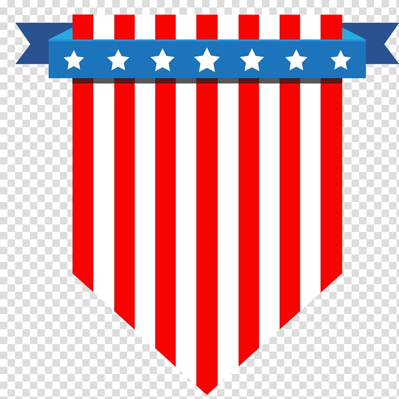 American flag hanging clipart graphic library library America banner art, Flag of the United States, American flag hanging ... graphic library library