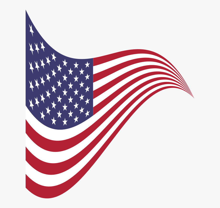 American flag horseshoe clipart clipart freeuse download American Flag Stylized - Stock Exchange , Transparent Cartoon, Free ... clipart freeuse download