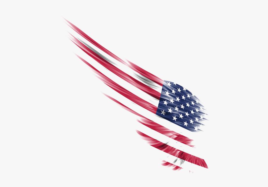 American flag horseshoe clipart svg freeuse stock Kingdom United Of Creative States Flag Design Clipart - American ... svg freeuse stock