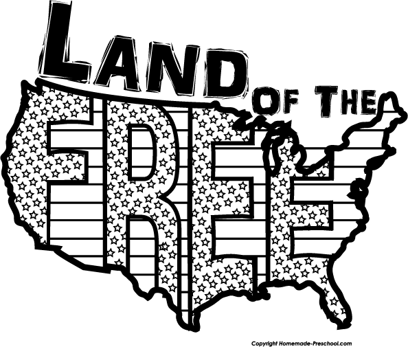 American flag in country clipart black and white vector black and white library Black And White American Flag Artwork - Best Picture Of Flag ... vector black and white library