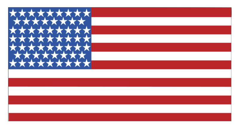 American flag on the basketball clipart black and white png free download 100+< Free American Flag Clipart Images 【2018】 png free download