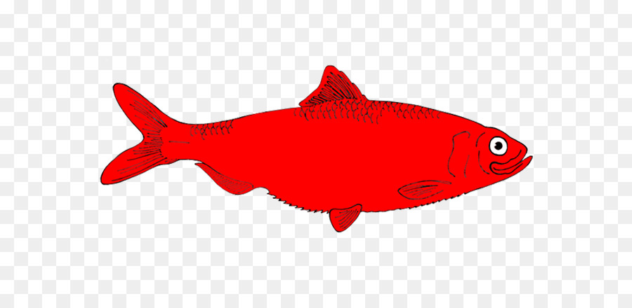 American flag red fish clipart