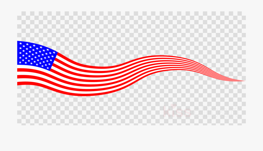 American flag red fish clipart vector transparent stock American Flag Png Banner - Transparent Background Gold Fish Png ... vector transparent stock