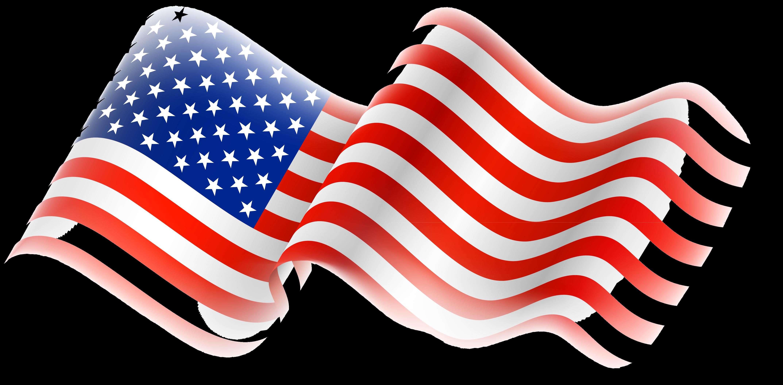 American flag ribbon clipart transparent royalty free stock 4th Of July American Flag Ribbon Clipart Transparent Background Png ... royalty free stock