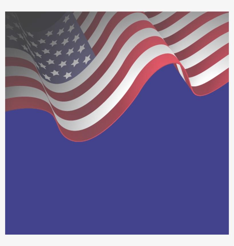 Clipart flag background graphic transparent download American Flag Ribbon Clipart Transparent Background - American Flag ... graphic transparent download
