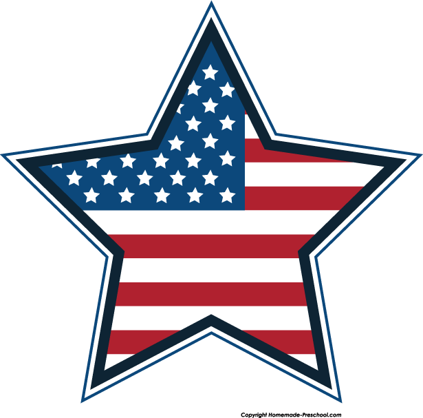Save for america clipart clip royalty free stock Free American Flags Clipart clip royalty free stock