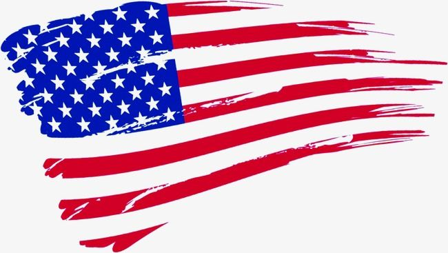 American flag small clipart graphic free library American Flag, Flag Clipart, Small Fresh, Banner PNG Transparent ... graphic free library