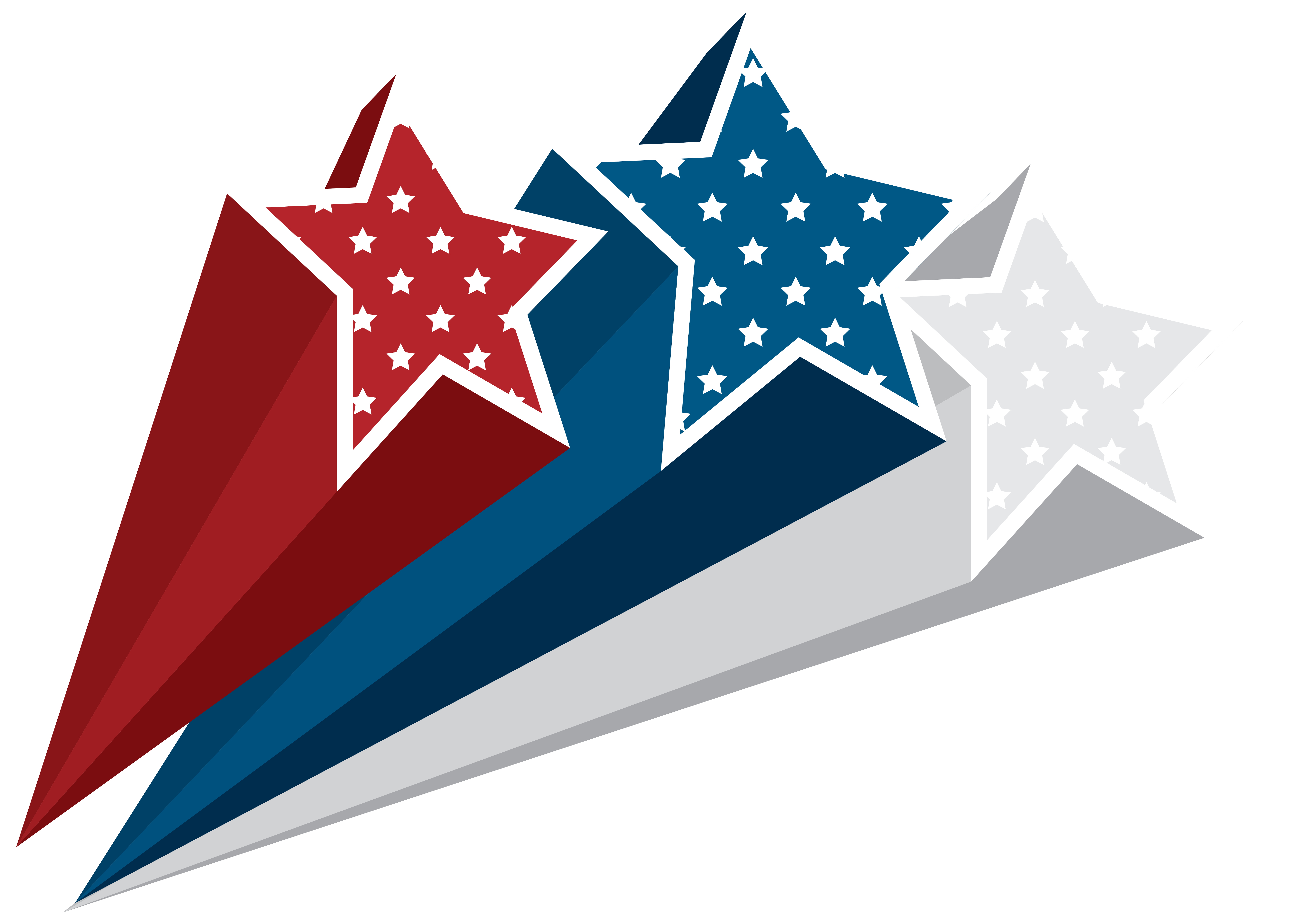 28+ Collection of Usa Stars Clipart | High quality, free cliparts ... graphic