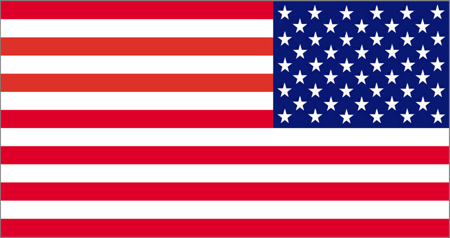 American flag vertical clipart jpg transparent download Us flag vertical american flag clipart kid - Clipartix jpg transparent download