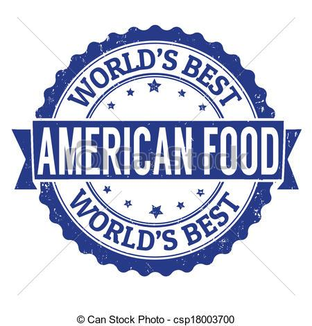 American food clipart clipart royalty free stock American food clipart 8 » Clipart Portal clipart royalty free stock