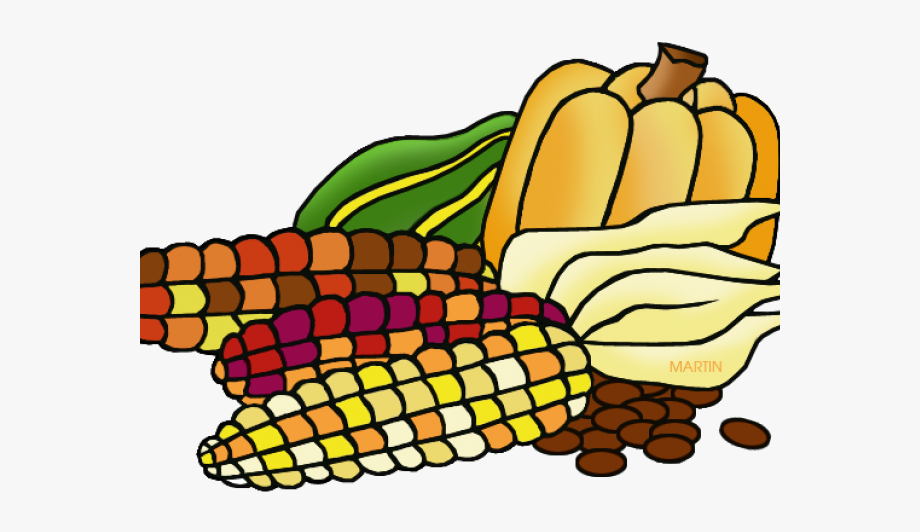American food clipart jpg stock 30 Native American Clipart Food Free Clip Art Stock - Green Corn ... jpg stock