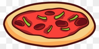 American food clipart graphic library stock Clipart Of Pizza, Pizza By And American Food - Food Kartun - Png ... graphic library stock