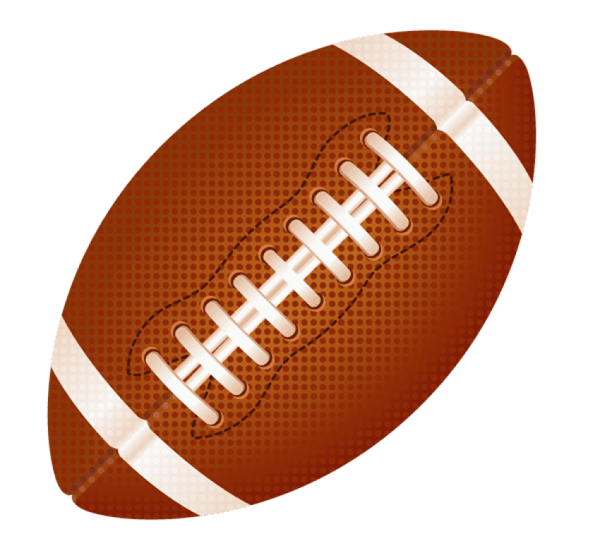 Throwing a football clipart jpg royalty free american football ball clipart png - Free PNG Images | TOPpng jpg royalty free