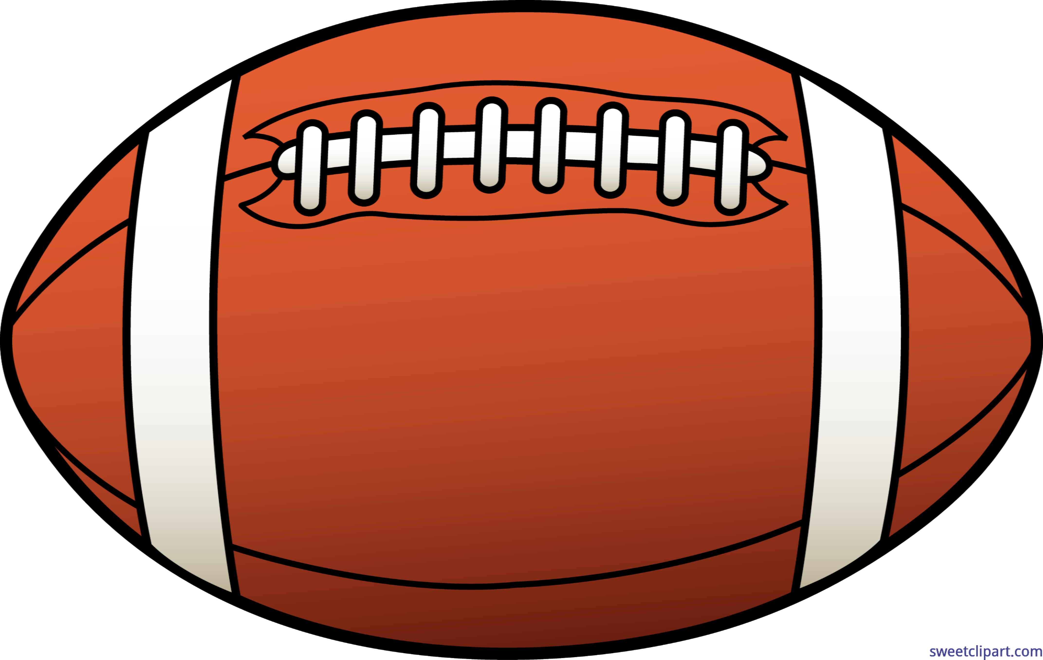 Basketball clipart on pocket clip free download American Football Rugby 1 Clip Art - Sweet Clip Art clip free download