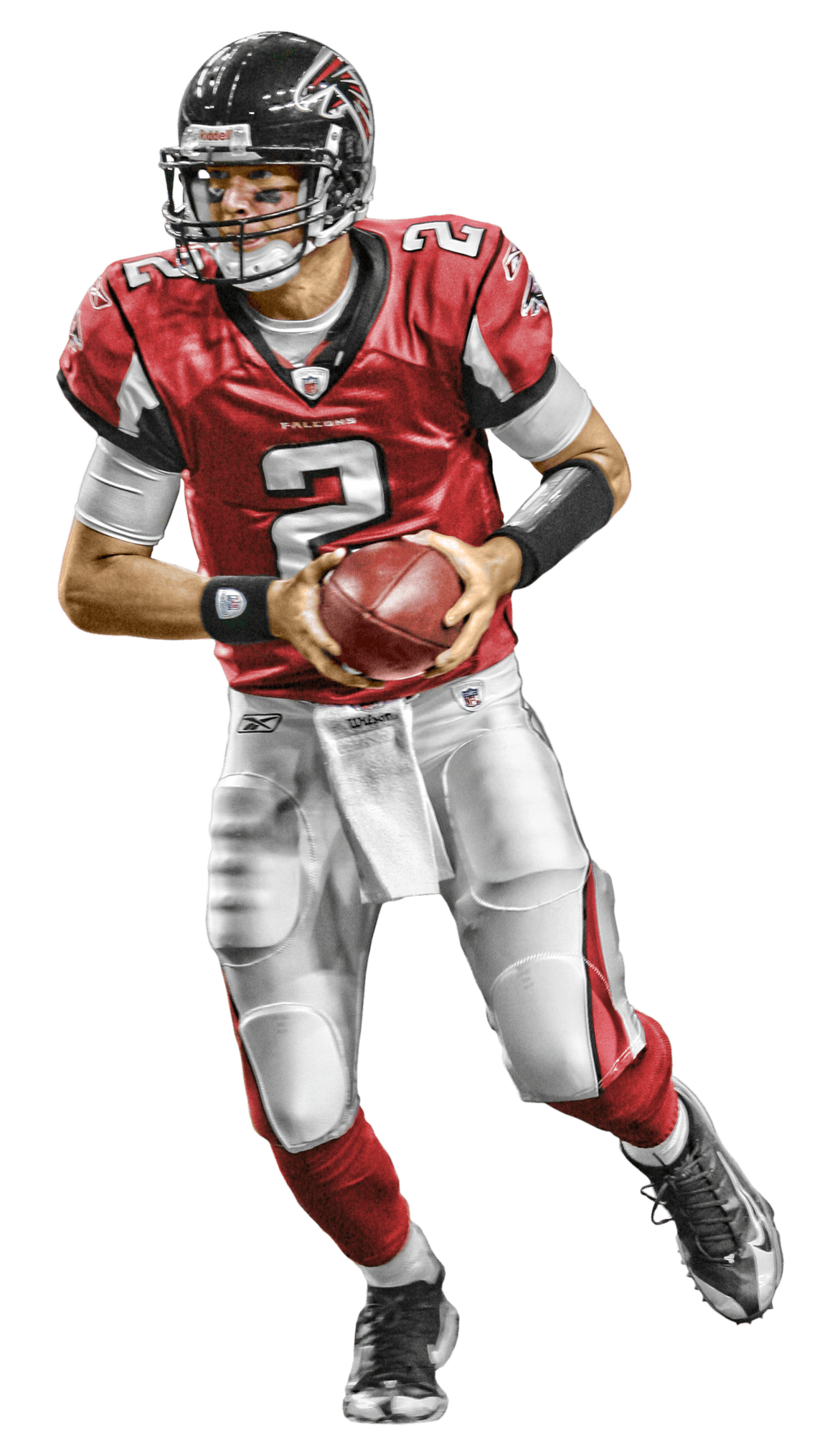 Running football player clipart banner freeuse stock American Football Player PNG Image - PurePNG | Free transparent CC0 ... banner freeuse stock