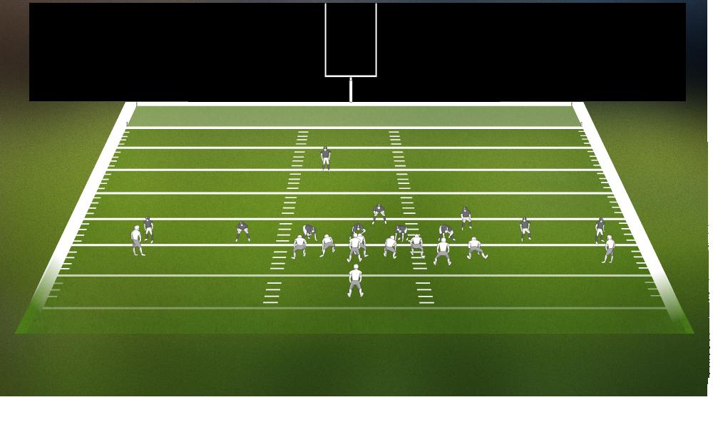 American football goal clipart banner transparent stock Officials' Responsibilities & Positions   NFL Football Operations banner transparent stock