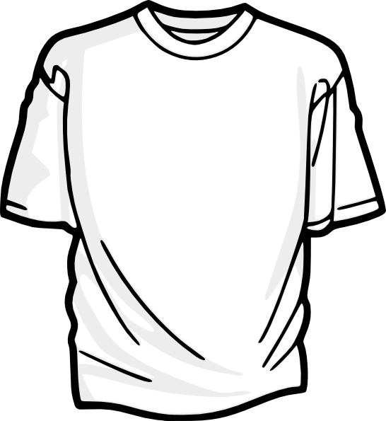 Free football jersey clipart royalty free library Football Jersey Drawing at GetDrawings.com | Free for personal use ... royalty free library