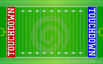 American football on field clipart clip transparent 69 Free Football Field Clipart - Cliparting.com clip transparent