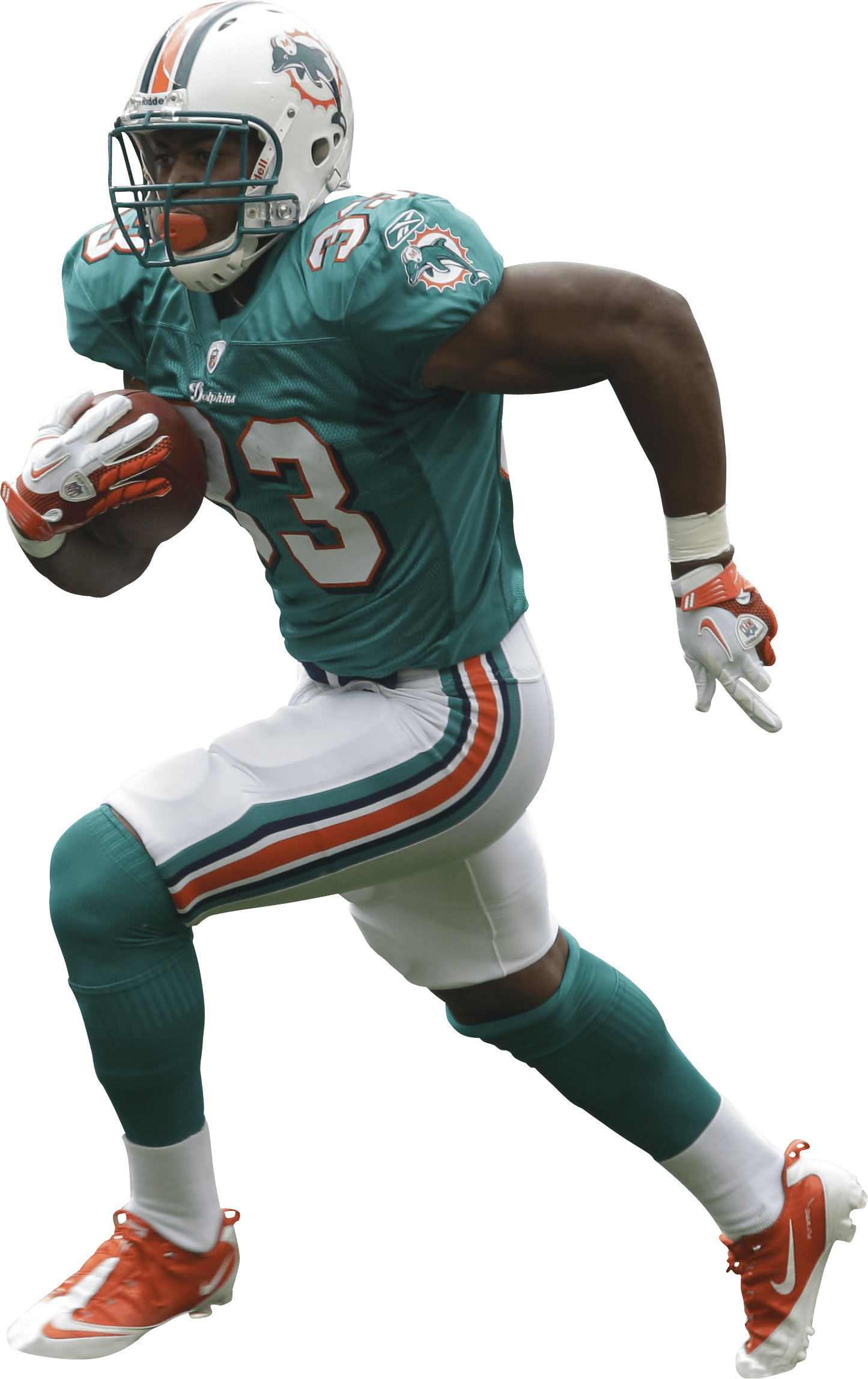 Clipart american football player clip art library Miami Dolphins Logo transparent PNG - StickPNG clip art library
