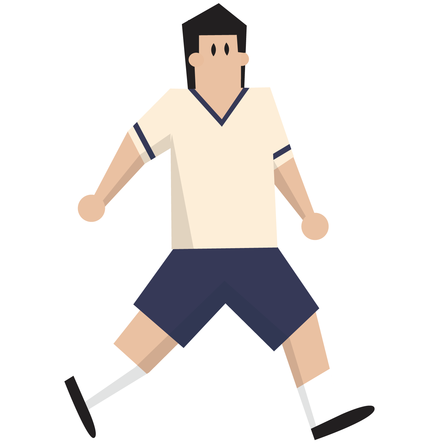 American football referee clipart banner free Football Referee Captain Tsubasa - Football teenager 1500*1500 ... banner free