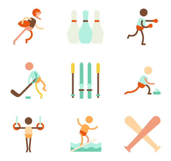Clipart of small scale baseball player free download American football Icons - 872 free vector icons free download