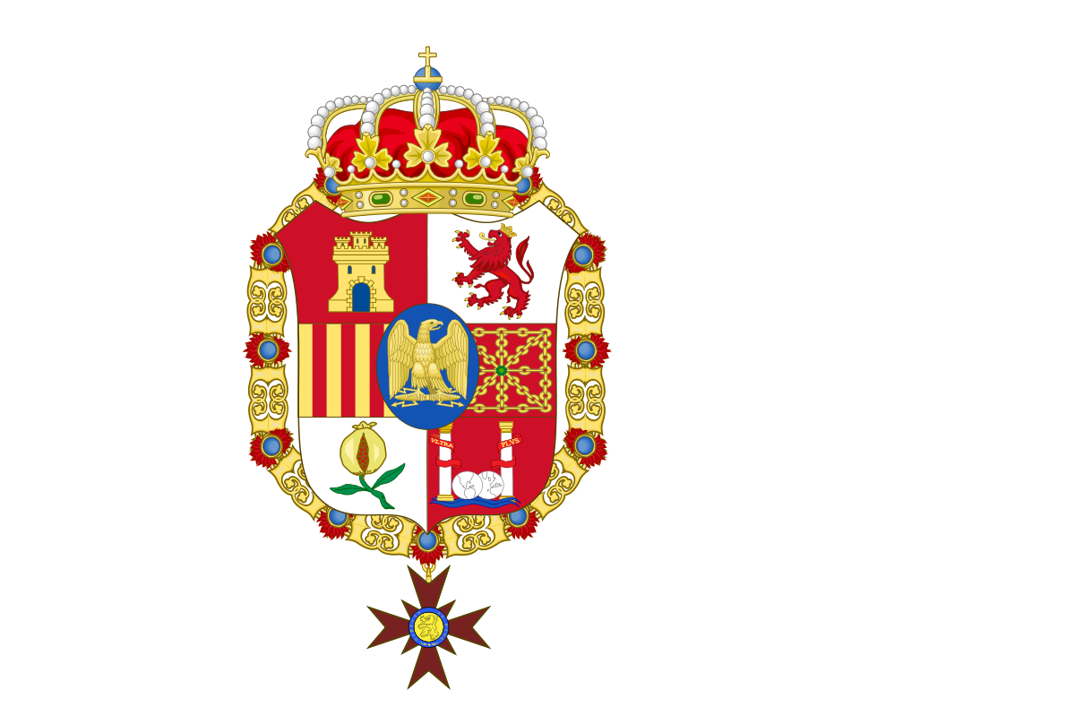 American general 1813 clipart png royalty free library Kingdom of Spain under Joseph Bonaparte - Wikipedia png royalty free library