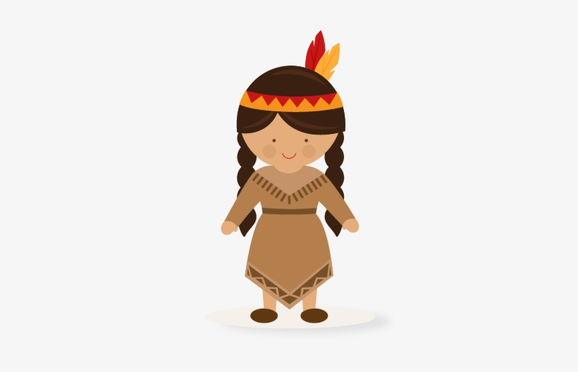 Indian maiden clipart vector transparent download Native American Transparent Download Free Download - Native American ... vector transparent download