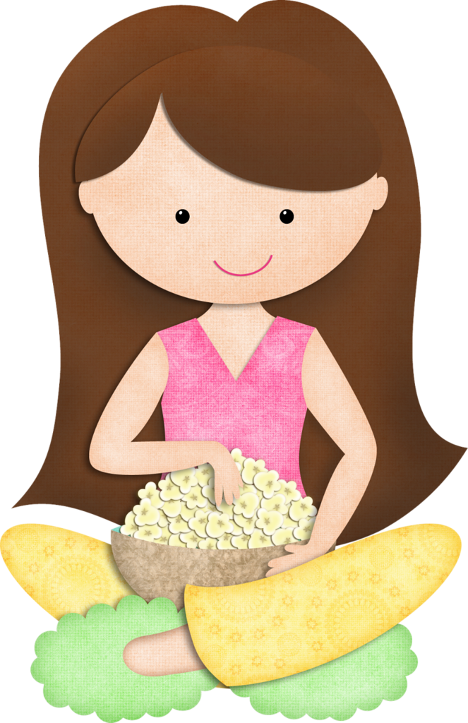 American girl doll star clipart vector transparent library KMILL_auburnhair-popcorn.png | Pinterest | Clip art, Girls and Girl ... vector transparent library
